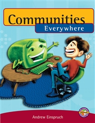 PM Ruby Extras - Communities Everywhere, Single Copy, Level 28 - 9780170114684