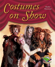 Costumes on Show - 9780170115841