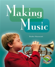 Making Music - 9780170115926