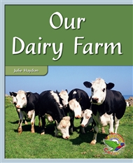 Our Dairy Farm - 9780170116121