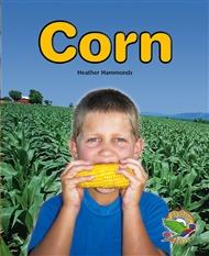 Corn - 9780170116152
