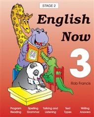 English Now Book 3 - 9780170116312