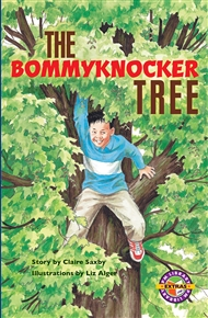 The Bommyknocker Tree - 9780170117159