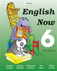 English Now Book 6 - 9780170117449