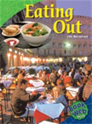 Eating Out - 9780170119306