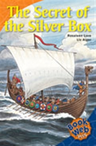 The Secret of the Silver Box - 9780170119450