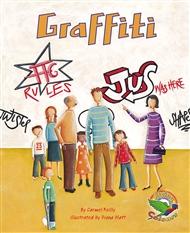 Graffiti - 9780170120210