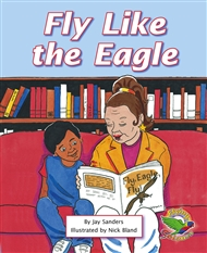 Fly Like the Eagle - 9780170120241