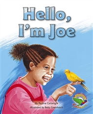 Hello, I'm Joe - 9780170120272