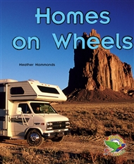 Homes on Wheels - 9780170120296