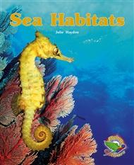 Sea Habitats - 9780170120388