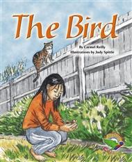 The Bird - 9780170120494