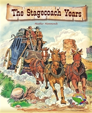 The Stagecoach Years - 9780170120531