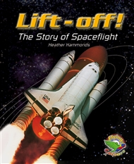 Lift-off! - 9780170120593