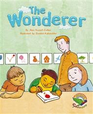 The Wonderer - 9780170120630