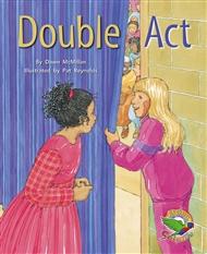 Double Act - 9780170120661