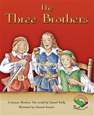 The Three Brothers - 9780170120692