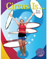 Circus Is?? - 9780170121637