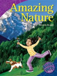 Amazing Nature - 9780170121644