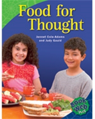 Food for Thought - 9780170121699
