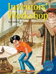 Inventors' Workshop - 9780170121873
