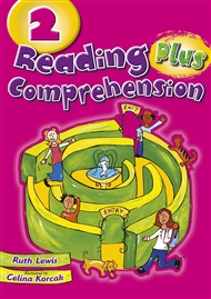 Reading Plus Comprehension: Book 2 - 9780170123013