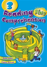 Reading Plus Comprehension: Book 3 - 9780170123020