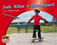 Josh Rides a Skateboard - 9780170123389
