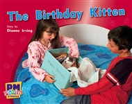 The Birthday Kitten - 9780170123402