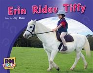 Erin Rides Tiffy - 9780170123433