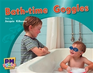 Bath-time Goggles - 9780170123488