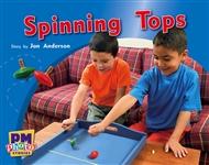 Spinning Tops - 9780170123570