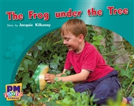 The Frog Under the Tree - 9780170123594