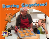 Dancing Gingerbread - 9780170123648