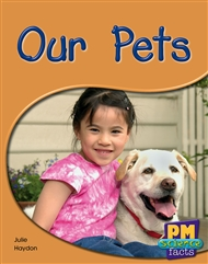 Our Pets - 9780170123990