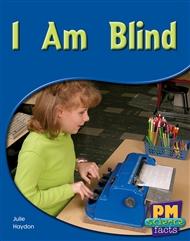 I Am Blind - 9780170124089