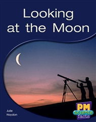 Looking at the Moon - 9780170124164