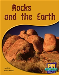 Rocks and the Earth - 9780170124195