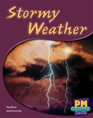 Stormy Weather - 9780170124232