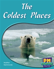 The Coldest Places - 9780170124256