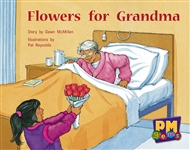 Flowers for Grandma - 9780170124430