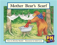 Mother Bear's Scarf - 9780170124454
