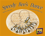 Speedy Bee's Dance - 9780170124478