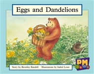 Eggs and Dandelions - 9780170124546
