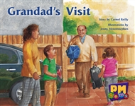 Grandad's Visit - 9780170124645