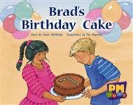 Brad's Birthday Cake - 9780170124652