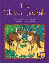 The Clever Jackals - 9780170124683