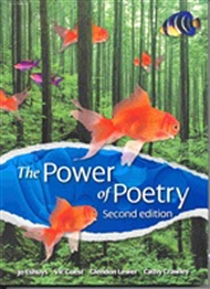 The Power of Poetry - 9780170124850