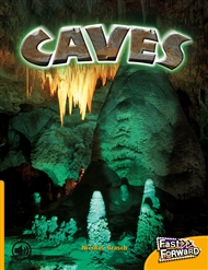 Caves - 9780170124942