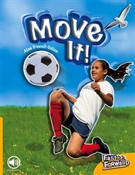 Move It! - 9780170124980